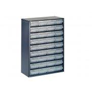 Raaco 936-01 36 Drawer Metal Cabinet