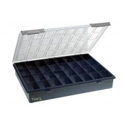 Raaco A4 Profi Assorter Service Box 32 Fixed Compartments