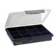 Raaco A6 Profi Assorter Service Box 12 Fixed Compartments
