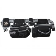 RaacoTool Belt with Quick Release Buckle Model No- 760096