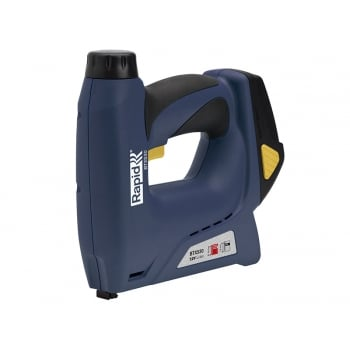 Rapid BTX530 Cordless Li-Ion Battery Tacker