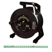 Richter 100m Electric Liquid Contact Gauge