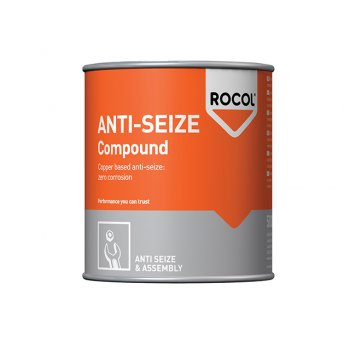 ROCOL Anti-Seize Compound 500g