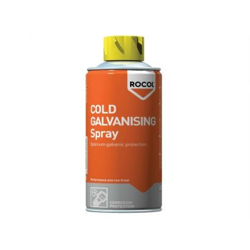 ROCOL Cold Galvanising Spray 400ml