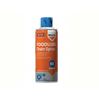 ROCOL FOODLUBE???? Chain Spray 400ml