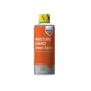 ROCOL Moisture Guard Spray Green 400ml