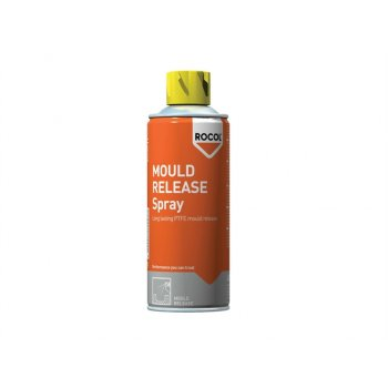 ROCOL MRS Non Silicon Dry Film Spray 400ml