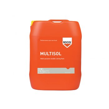 ROCOL Multisol Water Mix Cutting Fluid 20 Litre