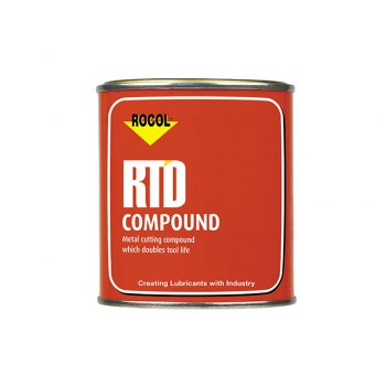 ROCOL RTD Compound 50g Tube
