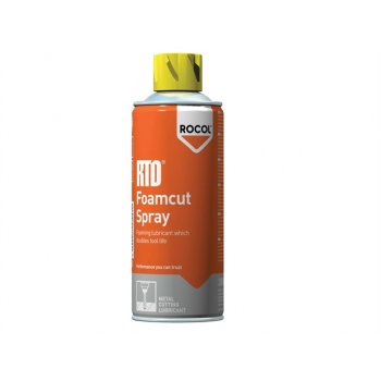 ROCOL RTD Foamcut 300ml