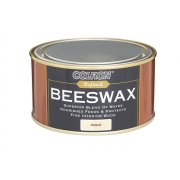 Ronseal Colron Refined Beeswax Paste Antique Pine 400g