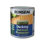 Ronseal Decking End Grain Preserve Green 750ml