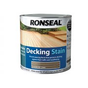 Ronseal Decking Stain Mountain Green 2.5 Litre
