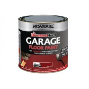 Ronseal Diamond Hard Garage Floor Paint Slate 5 Litre