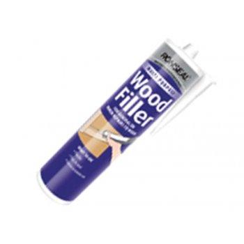 Ronseal Multi Purpose Wood Filler Cartridge White 310ml