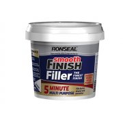 Ronseal Smooth Finish 5 Minute Multi Purpose Filler Tub 290ml