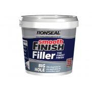 Ronseal Smooth Finish Big Hole Filler 1.2 Litre
