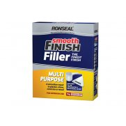 Ronseal Smooth Finish Multi Purpose Interior Wall Powder Filler 1kg