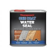 Ronseal Thompson's One Coat Water Seal 2.5 Litre