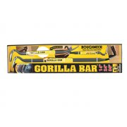 Roughneck Gorilla Bar Set 14in 24in & 36in