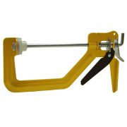 Roughneck One Handed Turbo Clamp 150mm (6in)