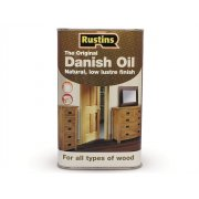 Rustins Danish Oil 5 Litre