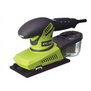 Ryobi ESS-280RV 1/3rd Sheet Orbital Sander Variable Speed 200 Watt