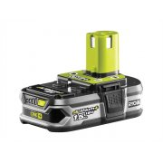 Ryobi RB 18L15 One+ 18 Volt 1.5Ah Li-Ion Battery