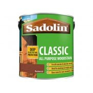 Sadolin Classic Wood Protection Redwood 2.5 Litre