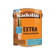 Sadolin Extra Durable Woodstain Antique Pine 5 Litre