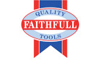 Faithfull Flatbit 20mm x 152mm