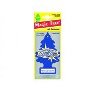 Saxon Little Tree Air Freshener New Car