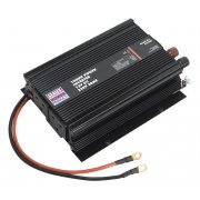 Sealey 1000W Power Inverter 12V DC - 230V 50Hz Model No-PI1000