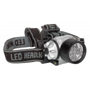 Sealey 12 LED Headband Torch Model No-HT07LED