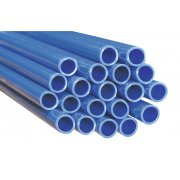 Sealey 15mm x 3mtr Rigid Nylon Pipe Pack of 5 Model No-CAS15NP