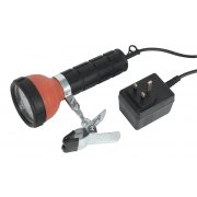 Sealey 3 x 1W LED Lead Lamp & Transformer Kit Model No-ML3612PXT