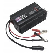 Sealey 300W Power Inverter 12V DC - 230V 50Hz Model No-PI300