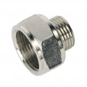 "Sealey Adaptor 1/2""BSPT Male to 3/4""BSP Female Model No-SA1/1234"