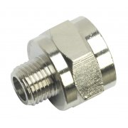 "Sealey Adaptor 1/4""BSPT Male to 1/2""BSP Female Model No-SA1/1412F"