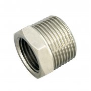 "Sealey Adaptor 3/4""BSPT Male to 1/2""BSP Female Model No-SA1/3412F"