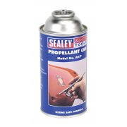 Sealey Air Brush Propellant Model No-AB/P