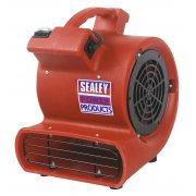Sealey Air Dryer/Blower 356cfm 230V Model No-ADB300