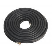 "Sealey Air Hose 15mtr x 8mm with 1/4""BSP Unions Heavy-Duty Model No-AH15RX"