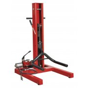 Sealey Air/Hydraulic Vehicle Lift 1.5tonne with Foot Pedal Model No-AVR1500FP