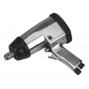 "Sealey Air Impact Wrench 3/4""Sq Drive Heavy-Duty Model No-SA4"