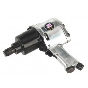 "Sealey Air Impact Wrench 3/4""Sq Drive Super-Duty Heavy Twin Hammer Model No-SA604"