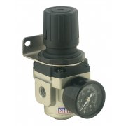Sealey Air Regulator Max Airflow 88cfm Model No-SA106R
