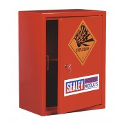 Sealey Airbag Cabinet Model No-AP95