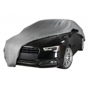 Sealey All Seasons Car Cover 3-Layer - Extra Large Model No-SCCXL