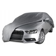 Sealey All Seasons Car Cover 3-Layer - Large Model No-SCCL